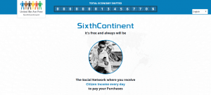Sixth Continent