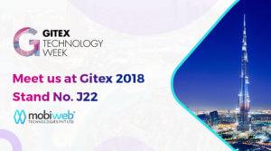 Mobiweb gitex 2018