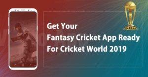 Fantasy Cricket App For Cricket World Cup