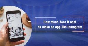 create app like instagram
