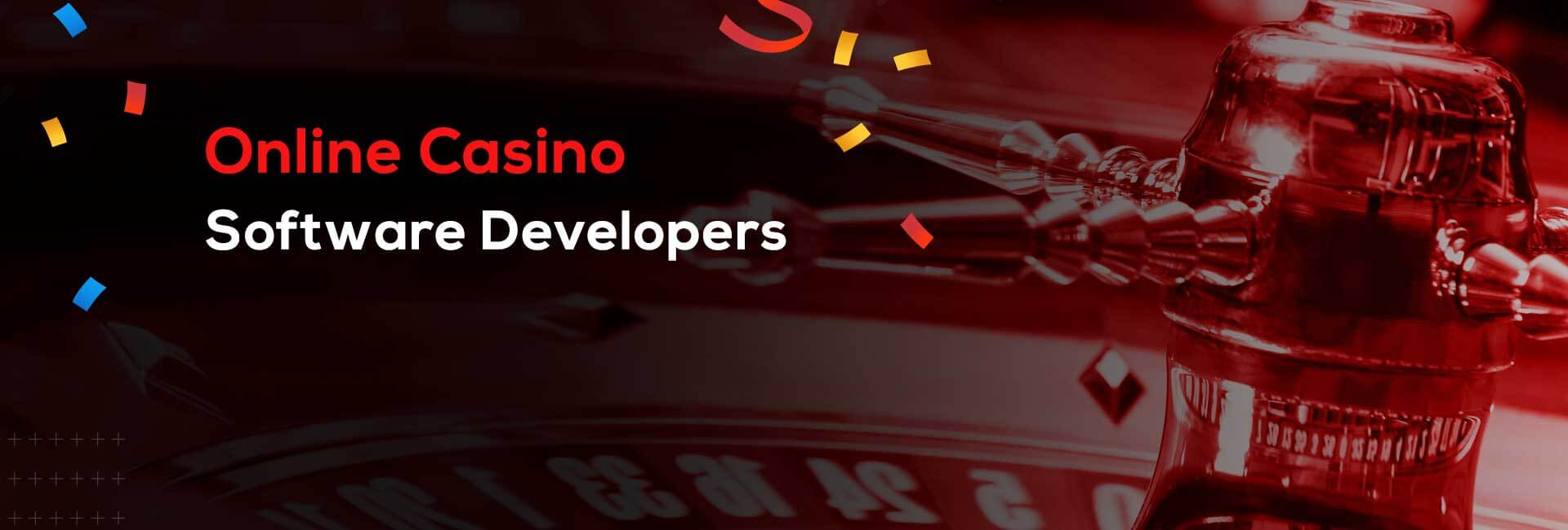 Online Casino Software Development