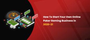 poker-app development