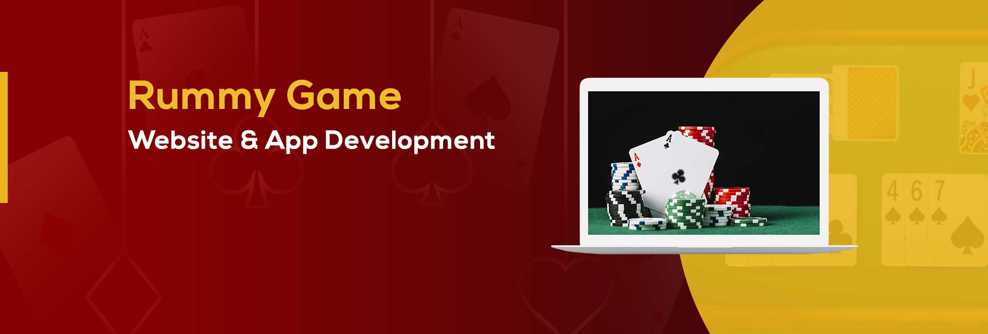 Rummy Game Software Development