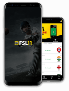 fantasy cricket app development