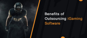 Outsourcing iGaming Software