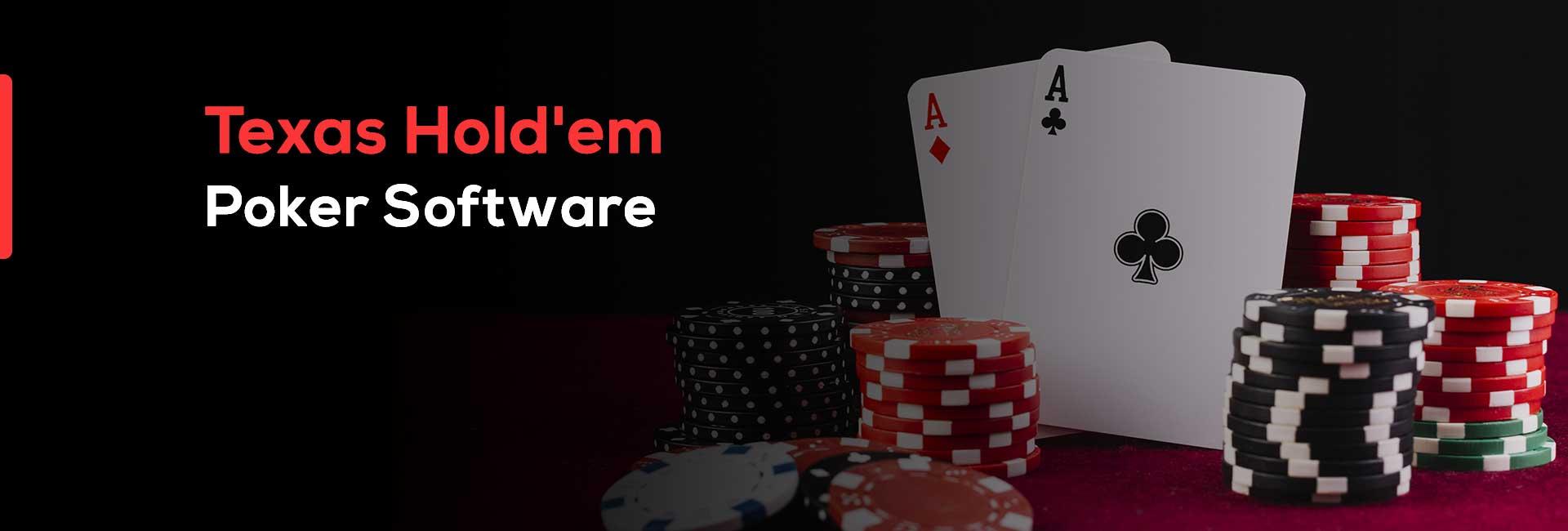 Texas Hold Em Poker Game Software Development Company Mobiweb