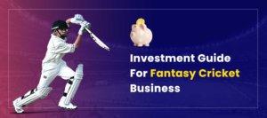 Fantasy Cricket Website and App Development