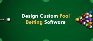 Pool Betting Software Development