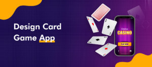 Card game app development
