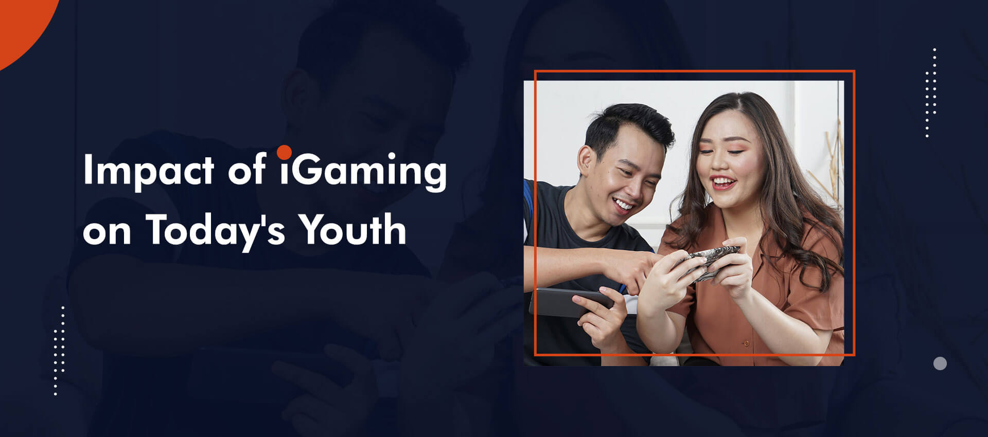 How iGaming Culture is Influencing Today's Youth?
