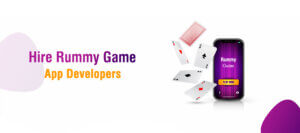 Rummy Game App Development