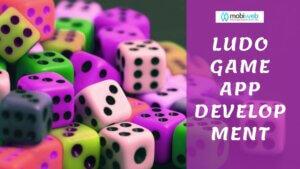 Ludo Game App Development
