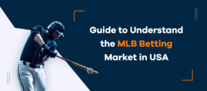 MLB betting app development